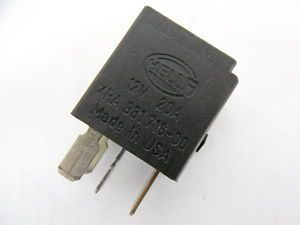 Mercedes W163 ML 320 Relais Relay 0025421119