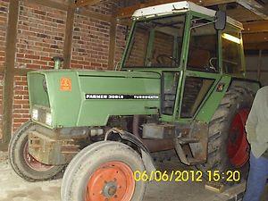 Schlepper,Traktor,Trecker,Traktoren,Fendt 306 LS