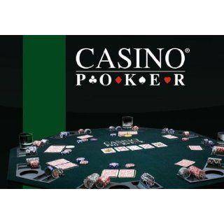 Pokertisch Black Jack Poker Auflage OVP und NEU Spielzeug