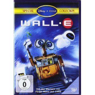 WALL·E   Der Letzte räumt die Erde auf Special Collection