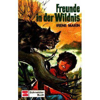 Freunde in der Wildnis Irene Makin, Werner Heymann
