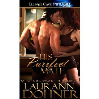 His Purrfect Mate (Mating Heat, Book Two) Mating Heat Series, Book 2