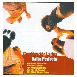 Folklore   Salsa perfecta Vol. 1 (Combinacion latina)