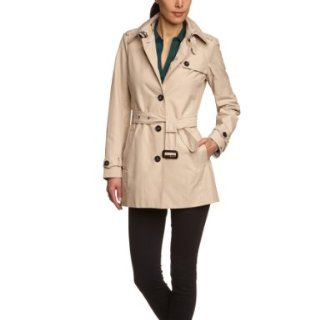 tommy hilfiger trenchcoat damen women 39 s coats jackets. Black Bedroom Furniture Sets. Home Design Ideas