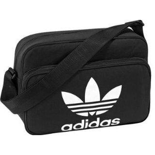 Adidas FT Airline schwarz Tasche Bag Airliner V8 Sport