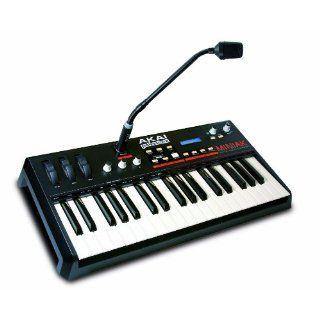 AKAI Miniak Digital Synthesizer Musikinstrumente