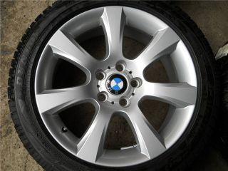 BMW Alufelgen 5 Serie 5er F10 F11 6er F12 F13 Sternspeiche 330