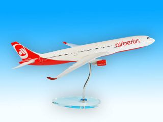 Airbus   A330 300 AIR BERLIN 1:100   320 330 340 380