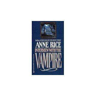 Interview with the Vampire (Vampire Chronicles) und über 1,5