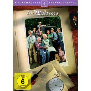 Die Waltons   Die komplette 4. Staffel (7 DVDs) Michael