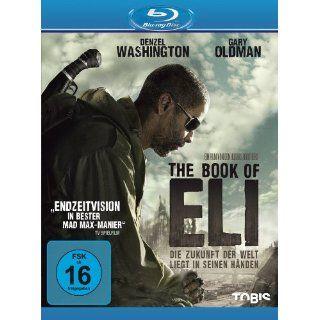 The Book of Eli [Blu ray] Denzel Washington, Gary Oldman