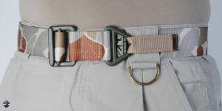 Tasmanian Tiger Gürtel Tactical Belt, Gr. L , Farbe