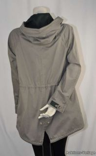Armani Jeans Parka Gr.40 NEU Originalware UVP 329. € (373 40)