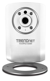 TRENDNET Megapixel Wireless N Day/Night Internet Camera