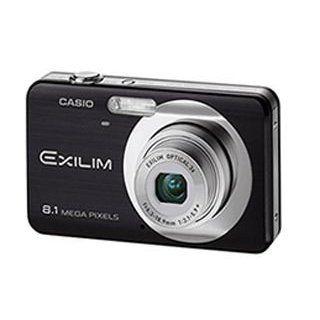 Casio EXILIM EX Z20 BK Digitalkamera schwarz Kamera & Foto