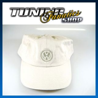 ORIGINAL VW BASEBALL CAP MÜTZE GOLF 345 POLO PASSAT R32