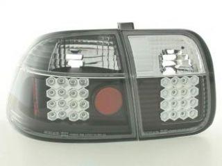 LED Rückleuchten Set Honda Civic 4 trg Typ EJ9/EK3/4/5/8 Bj. 96 98