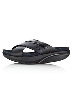MBT Namba black Men (400276 03) Schuhe & Handtaschen