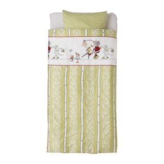 New IKEA FABLER KALAS Duvet cover and pillowcase(s)