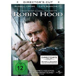 Robin Hood [Directors Cut] Russell Crowe, Cate Blanchett