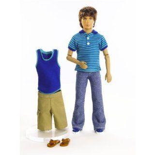 Disney High School Musical Troy Puppe Spielzeug