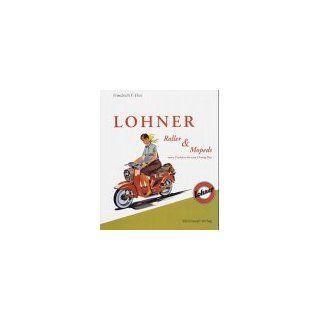 Lohner, Roller und Mopeds sowie Produkte bis zum Closing Day