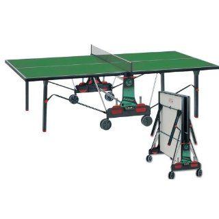 Garlando Table Tennis Tischtennis TT Kalahari Indoor GR