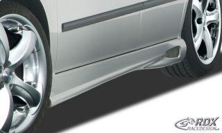RDX Bodykit / Spoiler Set Seat Leon 1M