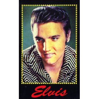 Elvis   The Story of the Undisputed King of Rock & Roll [VHS] Elvis