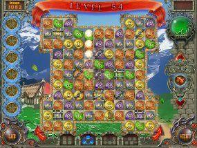 Crystal Jewels [Download] Games