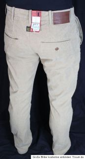 STAR RAW CL NEW BRONSON CHINO TAPERED JEANS BEIGE HOT HOSE 34/32 TOP