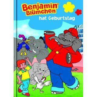 Benjamin Blümchen hat Geburtstag Susanne Stephan Bücher
