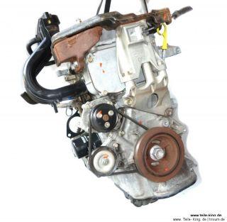 Nissan Micra III 3 (K12) 1,2 48kW Motor CR12DE Gebrauchtmotor
