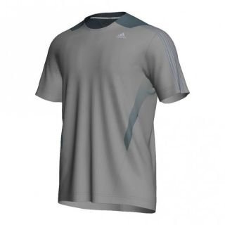 Adidas Herren 365 Tee T Shirt 4487