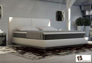 Designerbett INNOCENT Boxspringbett VANITY 180x200 Hotelbett