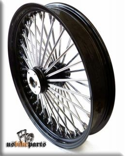 Big Spoke Felge 18x5 5 Speichenfelge Harley Davidson Custom 1