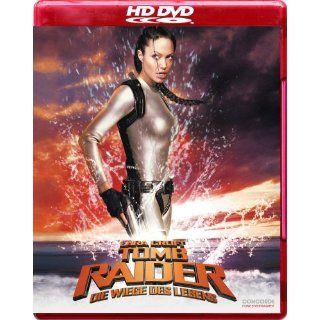 Lara Croft Tomb Raider   Die Wiege des Lebens HD DVD Til