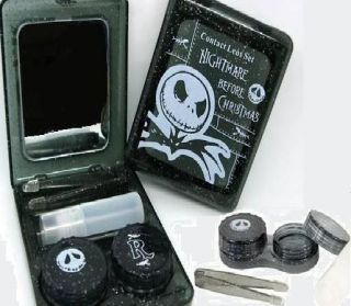 Why not also check out this Nightmare Before Christmas contact lens