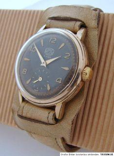 Ruhla UMF Sammler Uhr 15 Steine Herrenuhr vintage men wrist watch