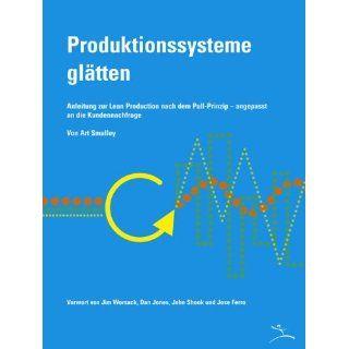 Produktionssysteme glätten Anleitung zur Lean Production nach dem