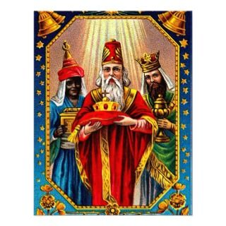 wise men a merry christmas vintage christmas seasons greetings cards
