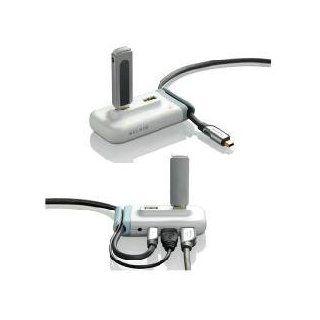 Belkin USB 2.0 4 Port Plus Hub Computer & Zubehör