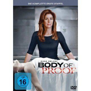 Body of Proof   Die komplette erste Staffel [3 DVDs] Dana