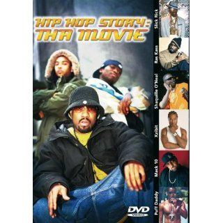 Various Artists   Hip Hop Story Tha Movie 2 Pac, DMX