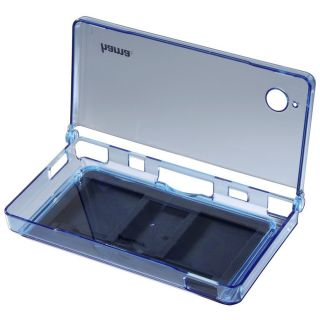 HAMA Case Hardcase für Konsole Games Nintendo DS i DSi