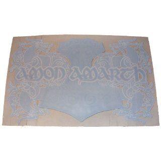 Amon Amarth   Heckscheibenaufkleber INNEN Car Sticker