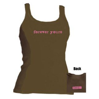 SUNRISE AVENUE   Forever Yours   Girl Shirt   oliv   Größe L
