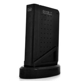Trevi Digitaler Videorecorder DVB T Empfänger Elektronik