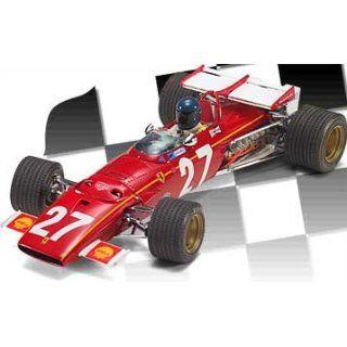EXOTO 1/18 (GPC97064) FERRARI 312B 1970   Version 1970 Grand Prix of