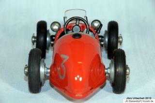 Schuco (Replica) Grand Prix Racer. Modell Nr. 1070